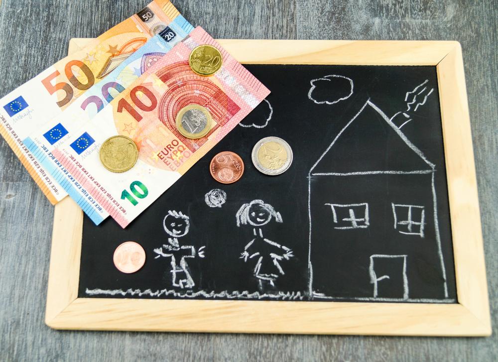 Photo of Kindergeld bei Zwillingen: Antragstellung und Wissenswertes
