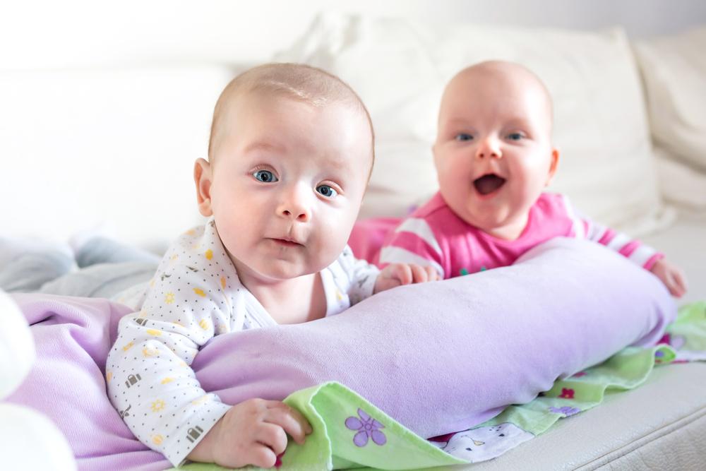 Photo of Erstausstattung von Zwillingen: Checkliste für werdende Eltern