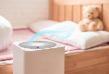 Photo of Gesundes Raumklima im Kinderzimmer: Macht ein Luftbefeuchter Sinn?