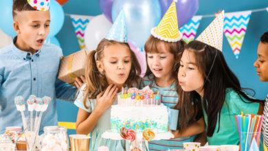 Photo of Tischdeko für den Kindergeburtstag: Diese Ideen haben sich bewährt