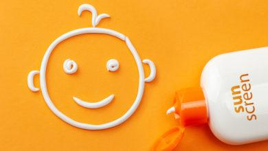 Photo of Sonnenschutz für Kinder: So ziehen UV-Strahlen & Sonnenbrand den Kürzeren