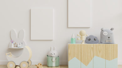 Photo of Design-Accessoires fürs Kinderzimmer: Auf Qualität & Nachhaltigkeit kommt es an