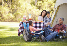 Photo of Familienurlaub als Erlebnis: So gelingt kinderfreundliches Camping