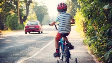 Photo of Kinder an den Straßenverkehr heranführen: Verkehrssicherheit verstehen