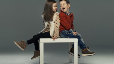 Photo of Fashion for Kids: Das sind Kindermode-Trends 2020