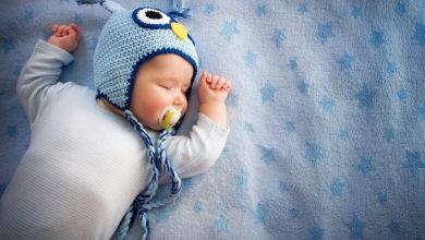 Photo of Baby an eigenes Bett gewöhnen: So gelingt es ganz einfach