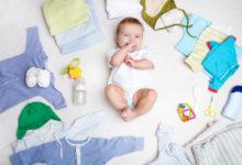 Photo of Babybekleidung: Aus Gesundheitsgründen auf Bio-Baumwolle setzen