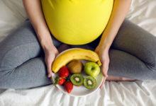 Photo of Leckere und gesunde Snacks für Schwangere: Früchte & Co.