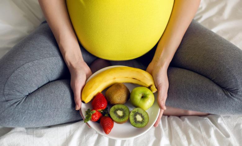 Leckere und gesunde Snacks für Schwangere