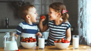 Photo of Ernährung für Kleinkinder: Was Eltern beachten sollten