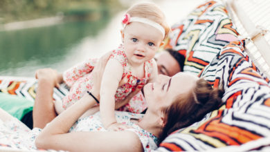 Photo of Baby richtig anziehen im Sommer: Was sollte man beachten?