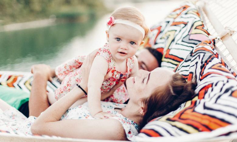 baby anziehen im sommer