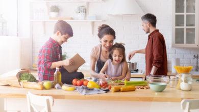 Photo of Must-Haves für die Familienküche: Darauf sollte man achten