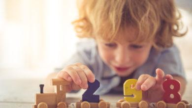 Photo of Holzspielzeug für Kinder: Spiel und Spaß im Kinderzimmer