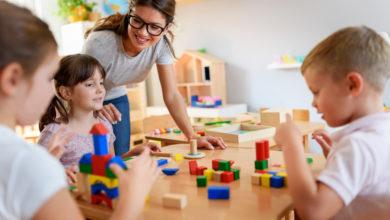 Photo of Kinderbetreuung: Die Vorteile auf einen Blick