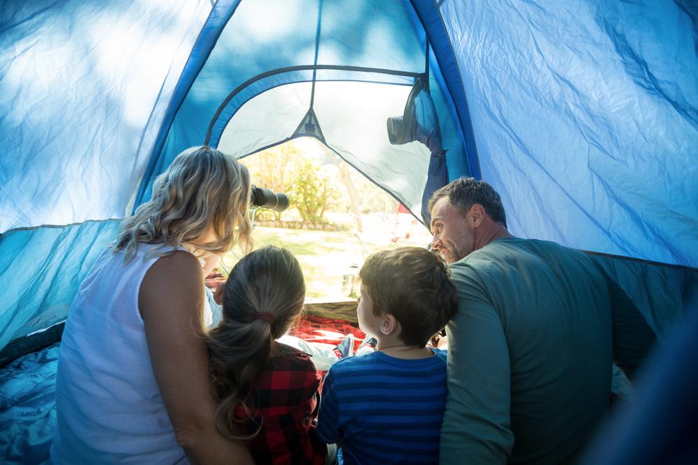 camping atlantik
