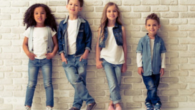 Photo of Kidswear: Das sind die Trends für Kindermode 2021