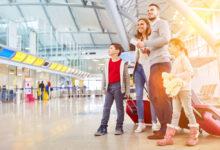 Photo of Reisen mit Kindern: Vorbereitungen für den Familienurlaub