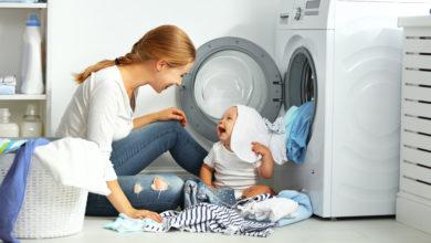 Photo of Babykleidung waschen: Tipps für saubere Babywäsche