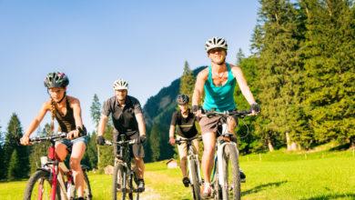 Photo of Familienausflug: Tipps für die perfekte Radtour
