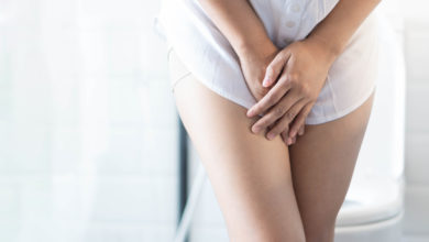 Photo of Blasenschwäche nach (und vor) der Schwangerschaft: Das können Sie tun