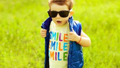 Photo of Do-it-Yourself: T-Shirts für Kinder selbst gestalten