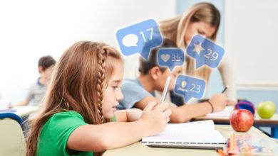 Photo of Tipps zum Umgang mit Social Media für Eltern und Großeltern