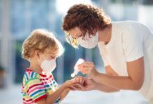 Photo of Familien in Corona-Zeiten: Der richtige Mundschutz und worauf man achten sollte