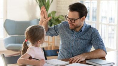 Photo of Hilfe bei den Hausaufgaben: Online-Angebote für Kinder und Eltern