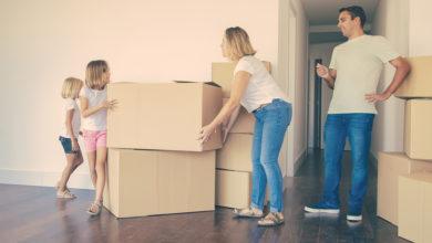 Photo of Umzug mit der ganzen Familie: So meistern Eltern mit Kindern den Wohnungswechsel