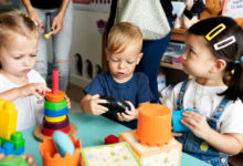Photo of Kita-Gebühren: Was kostet ein Kindergartenplatz?