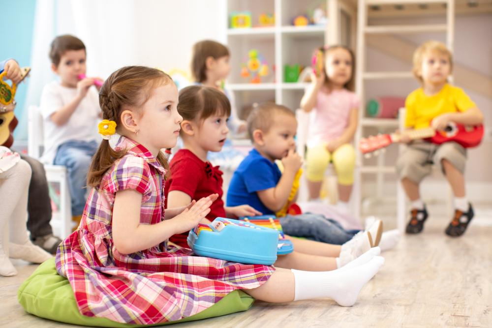 kindergartenplatz
