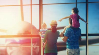 Photo of Reisen mit Kindern: Durch gute Planung einen Traumurlaub erleben