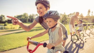 Photo of 5 Outdoor-Aktivitäten für Familien: Den Sommer aktiv draußen verbringen