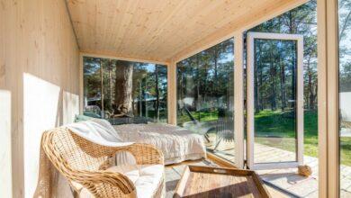 Photo of Vom Blumenbeet zum Familienparadies: Gartenhaus selber bauen mit LogFoot™ Fundament
