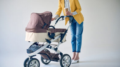 Photo of Gemeinsam unterwegs: Darauf musst du beim Kauf eines Kinderwagens achten